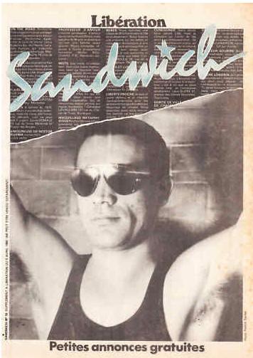 Sandwich SANDWICH1980
