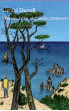 Ma famille et autres animaux de Gerald Durrell Corfou2