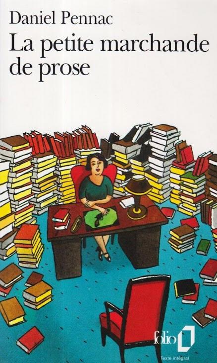 Dessin original la petite marchande de prose couleur de jacques de loustal - La petite marchande angers ...